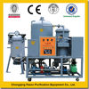 Automatic backwash waste oil filter system/oil recycling plants/waste oil to biodiesel machine