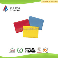 Colorful Latex Yoga Stretch Band For Resistance Training With Customized Logo