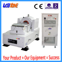 high reliability Lab apparatus electromagnetic vibration testing equipment