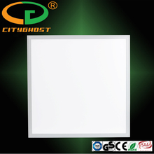 Elegant Milky White Color Aluminum Alloy Frame TUV,CE,SAA Input Voltage 100-240V Ceiling Recessed LED Square Panel 600x600 36W
