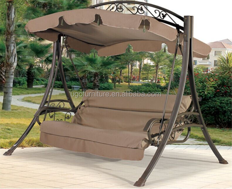 Merveilleux Swing Chair In Wrought Iron/Garden Swing Chairs Manufacturers ...