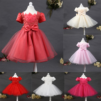 Alibaba China Pageant Dresses Kids Party 5 Year Princess Dresses And Prices