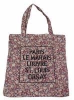 2015 New Arrival Fashion Cotton Tote Bag