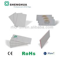 Professional RFID Tags/Stickers/Labels/Products