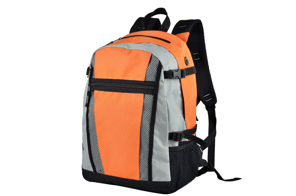 Fashion design camping bag hiking backpack