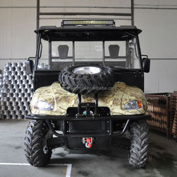 four wheel motorcycle 4x4,2013 hot sale
