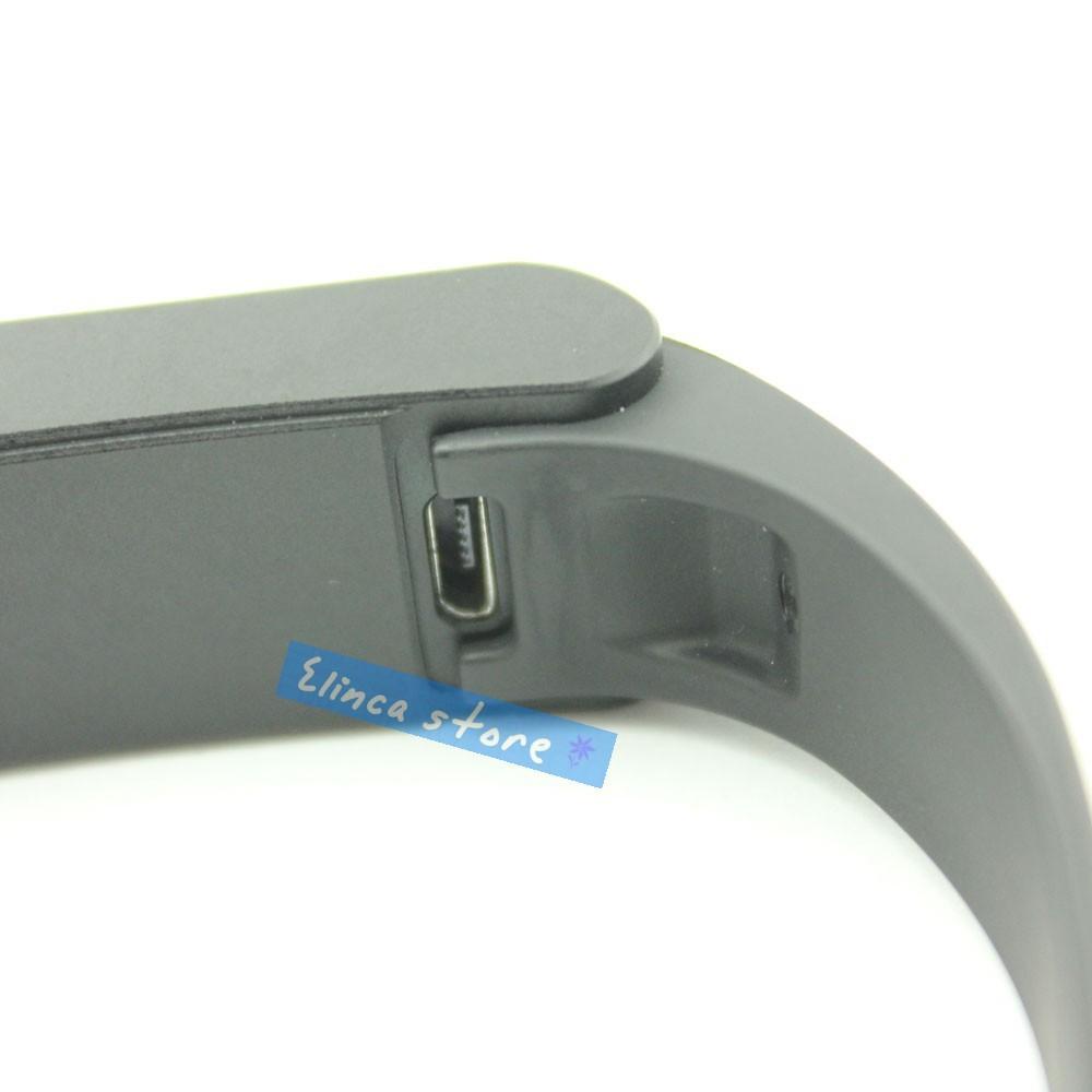 I6 bluetooth смотреть умные браслет Спорт смарт-браслет руку кольцо отслеживания сон здоровье Фитнес работает шагомер