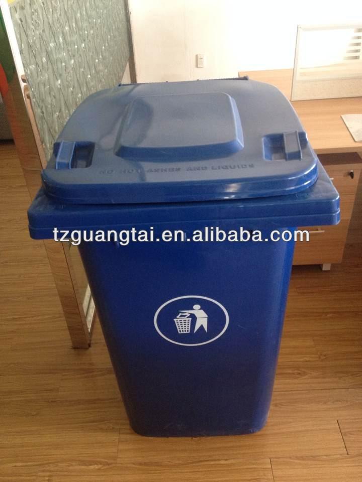Des prix bas ext rieur en plastique poubelle 360l for Poubelle plastique exterieur