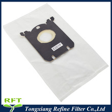 China Supplier High Efficiency Vacuum Cleaner Bags Electrolux