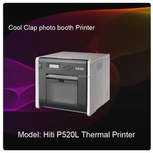 Hiti 520 impresora máquina de impresión de fotos foto máquina expendedora