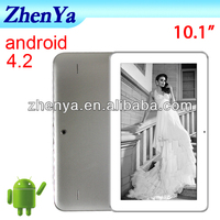 Hot Sale Support Android 4.2,Dual-Core,Extra 3G Mid Galaxy Tab