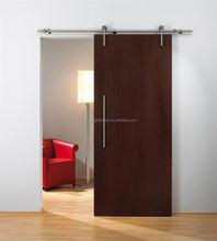 China Modern Wooden Sliding Closet Doors , sliding wardrobe door