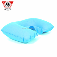Neck Pillow Inflatable for Airlines Hotel Hospital Buses Cheap with Good Quality
