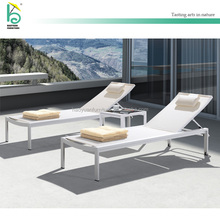 Outdoor Firniture Swimming Pool Chaise Lounge