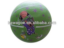 basketball size 5 rubber