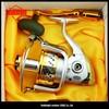 Golden Spinning Fishing Reel Sea Fishing Reels
