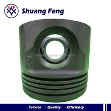 Hino 13211-0230 cast iron P11C diesel engine parts piston