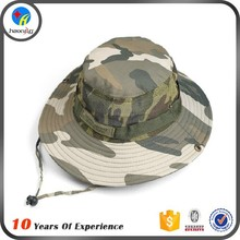 men designer camo bucket hat cap