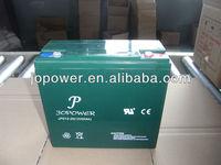 E-bike battery 36v 20AH