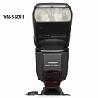 Flash Yongnuo Speedlite Yn560-iii Compatível Para Nikon & Canon