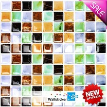 Wholesale custom eco oem wall pvc sticker ideas