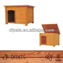 New Design House Shape Dog Bed DFD025
