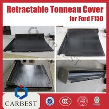 High Quality Hard Folding for Ford F150 Tonneau Cover Ext/Crew Cab 5.5' Short Bed