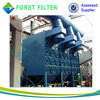 FORST Pulse Jet Bag Filter Cement Dust Collector