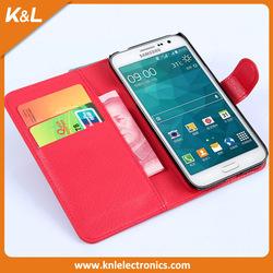 2015 Hot Sales Flip Case for Samsung Galaxy Core Max G5108q,cheap phone case for Samsung Core Max G5108q