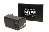 cheap universal xnxx 3d video porn glasses virtual reality google cardboard vr