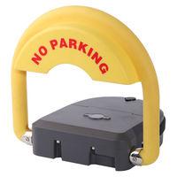 Remote Control Parking Bollard/Remote Control Parking Bay Barrier/ Parking Drop Down Barrier