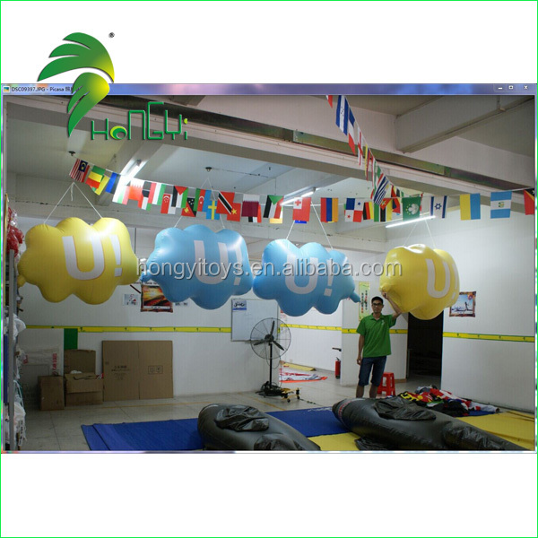 Customized Advertising Inflatable Cloud Ball (4).jpg