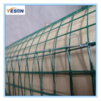 alibaba online shopping epoxy coated pet cage welded wire mesh weight