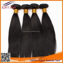 New arrival good feedback grade 7A wholesale cheap virgin indian brazilian hair
