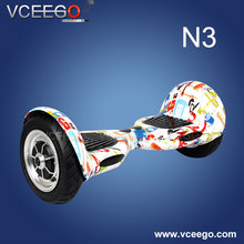 Best self balance two wheels hover board vintage vespa scooter for sale 2 wheels 10inch N3 with bluetooth with key remote