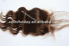 Best Brazilian Silk Base Closure 7A Human Hair Brazilian Body Wave Silk Base Closure Bleached Knots, Luxury Silk Base Closure