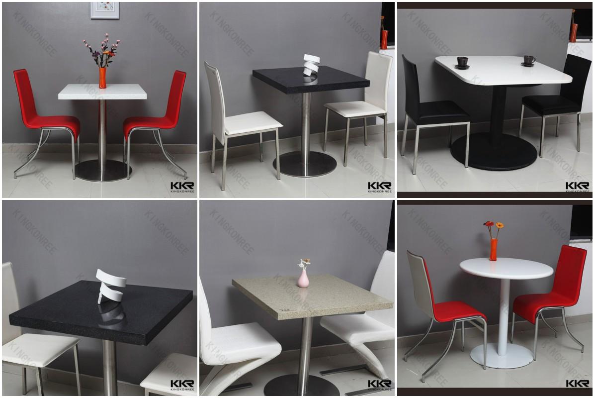 Restaurant logo personnalis chaise et table pour caf en - Set de table personnalise pour restaurant ...