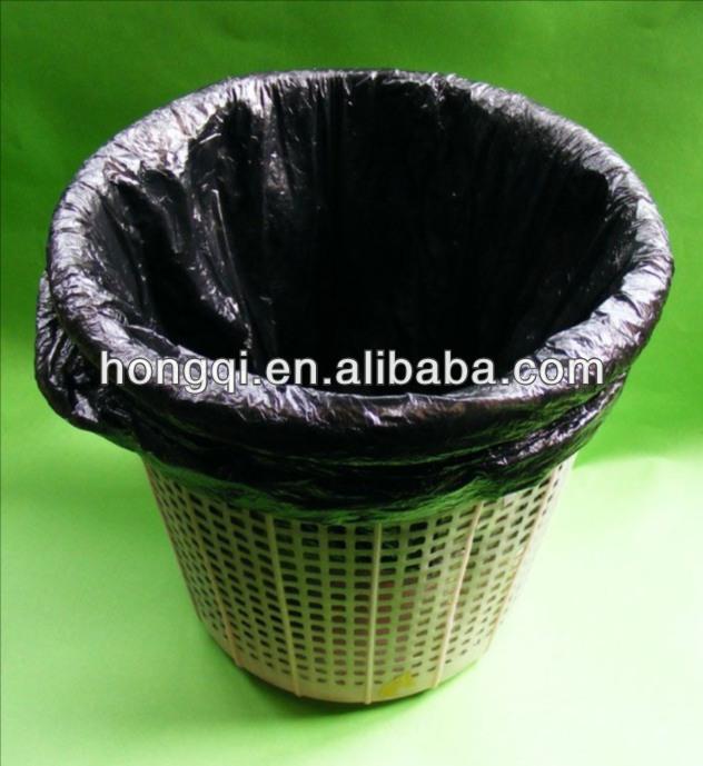2014 nuevo diseño de biodegradable bolsa de plástico que hace la máquina