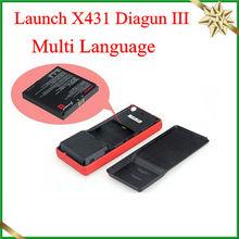 Hottest sale Original launch Product launch diagun III 3 Auto scanner diagnostic tool Best quality