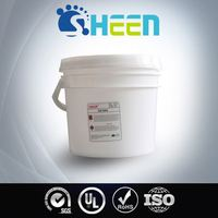 Temperature Shock Modified Epoxy Resin Adhesive Glue For Ic Packaging