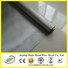 Anping 15 Years Factory Sale Micron Stainless Steel Filter Wire Mesh