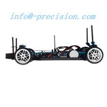 4 wd elektrische rasche nitro rc Auto lief das Auto fernsteuerung spielzeug brücke modell