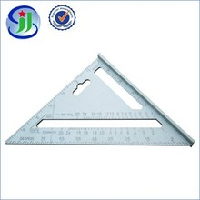 "Far- famed excellentrepution for fair dealing Lance Triangle Ruler 12"" or 14"" (Length 12 inches)"