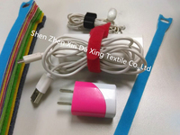 Straps for electric wire