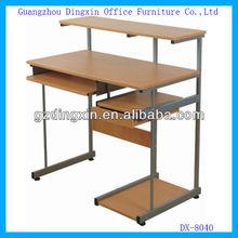 Multifunction Wooden PC Computer Desk Modular House in Computer Desk(DX-8040)