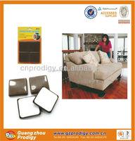 heavy furniture sliders plastic furniture slider high quality plastic leg glides
