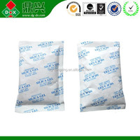 Silica gel A type absorbent desiccant/Silica gel beans white