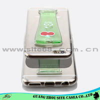 Cheap oem cell phone accessories for iphone 5 liquid design case