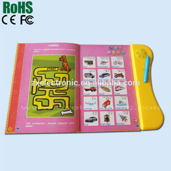 Be Selling Good Children Sound Book & Reading Pen