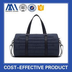 Luxury leather handle men business bag, business laptop bag